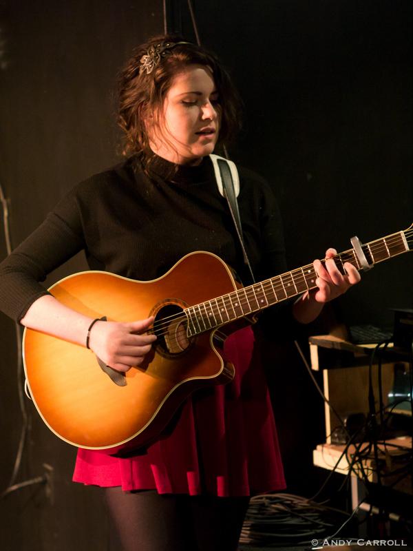 Caitlin Currie