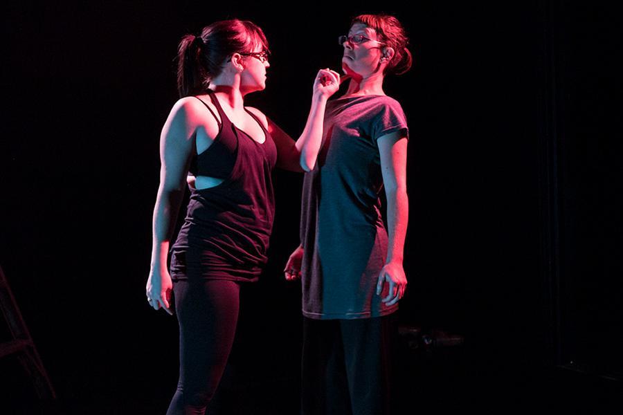 1/2 (Elizabeth Moody) and 1/4 (Robyn Smith)