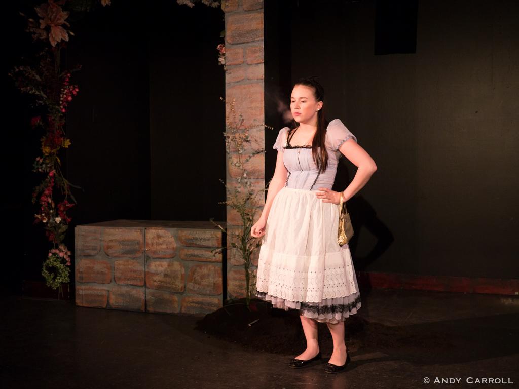 Celia (Elizabeth Moody)