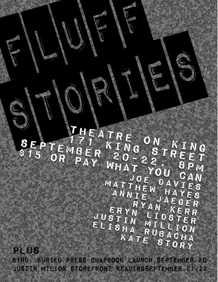 Fluff Stories